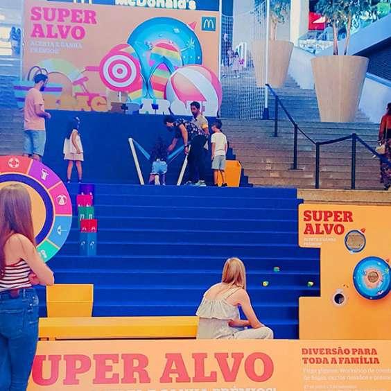 SUPER ALVO