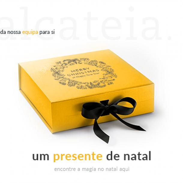 Alcateia XMAS Gift
